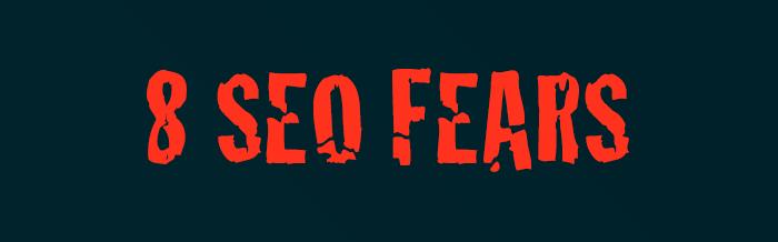 seo fears