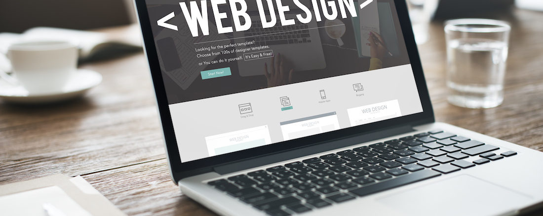 web design in cheltenham